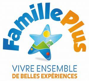 label famille Plus